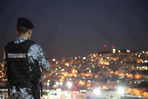 العمل الإسلامي مستعدون للبس الفوتيك إلى جانب قواتنا المسلحة