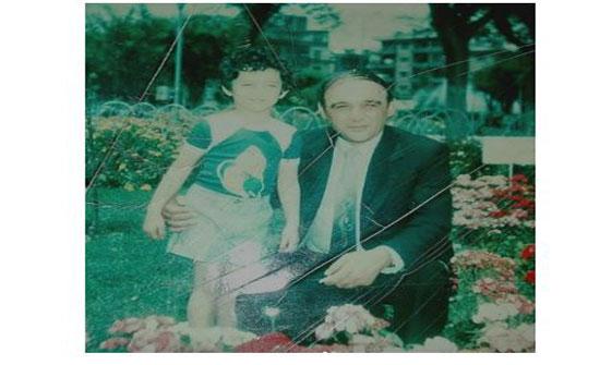 بالصور - هذه الطفلة أصبحت من أجمل النجمات العرب على الإطلاق... من هي؟!