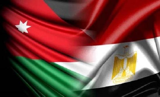 """"""" 21 """" ألف أردني في مصر وأكثر من 3ر1 مليار جنيه حجم الاستثمارات"""