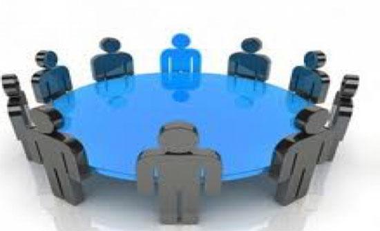 ورشة عمل حول آلية تقديم تقرير الاستعراض الدوري الشامل لمنظمات المجتمع المدني