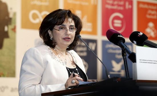 بحوث : القضية الفلسطينية مفتاح السلام في الشرق الاوسط