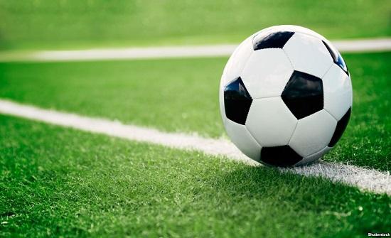 مباراتان بدوري القوات المسلحة لكرة القدم غدا