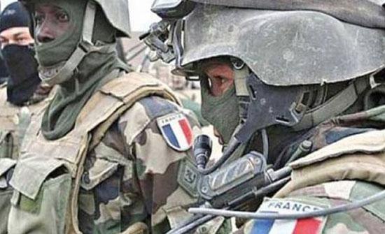 مصدر في وزارة الدفاع الفرنسية: لا تغيير في عمليات التدريب التي نجريها في العراق في هذه المرحلة
