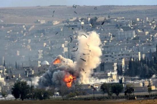 لماذا قصفت أميركا قوات موالية للأسد؟