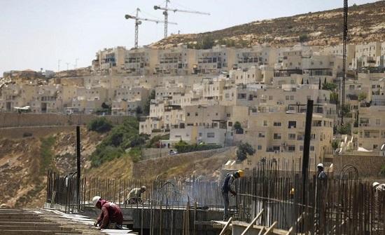 """الأردن يعتبر قرار إسرائيل بناء مئات المستوطنات """"خطوة أحادية مدانة"""""""