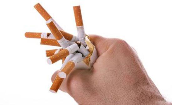 كيفية تطهير الجسم من النيكوتين بعد الإقلاع عن التدخين