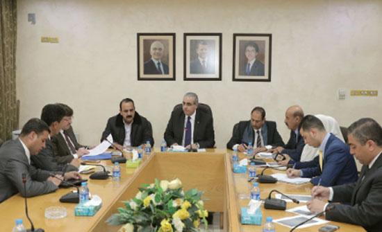 صحة النواب: نقص بالكوادر الطبية في مستشفيي الأمير حمزة والبشير