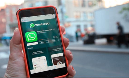 المدينة نيوز  لمستخدمي آيفون.. تطبيق جديد يتيح إرسال الرسائل عبر واتسآب دون إضافة رقم المرسل إليه