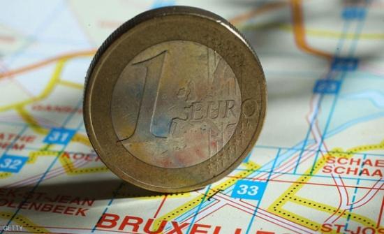 اليورو يرتفع قبيل الانتخابات الرئاسية الفرنسية