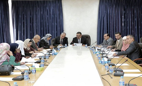 """""""تربية النواب"""" تقر مشروع قانون الجامعات الأردنية"""