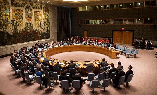 جلسة مغلقة لمجلس الامن بشأن اليمن