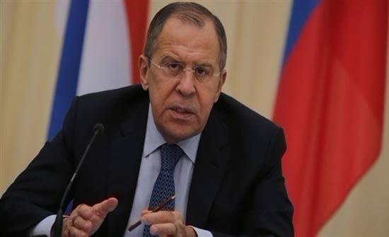 موسكو: واشنطن تسعي لتقسيم سوريا