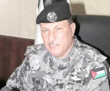 وزير الداخلية البحريني يستقبل مدير قوات الدرك
