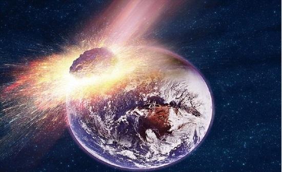 """كويكب """"كارثي"""" ضخم يقترب من الأرض في 10 أغسطس!"""