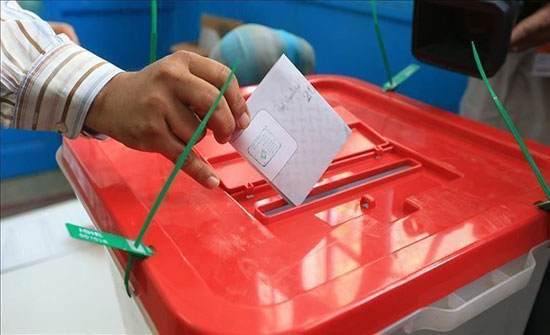 تونس: قبول أوراق 26 مرشحا بصفة أولية لخوض رئاسيات 15 سبتمبر
