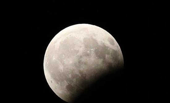 بث مباشر.. شاهد خسوف القمر