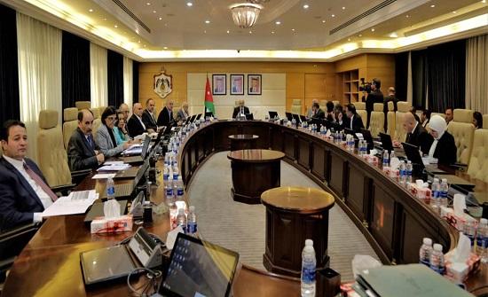 راصد :الصفدي وشحادة والحموري وقعوار الأكثر سفراً بين الوزراء