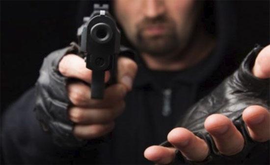 عمليات الجرد تكشف سرقة 98 الف دينار بحادثة السطو على بنك في عبدون