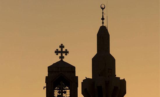 الأردن يحتفي باسبوع الوئام بين الأديان