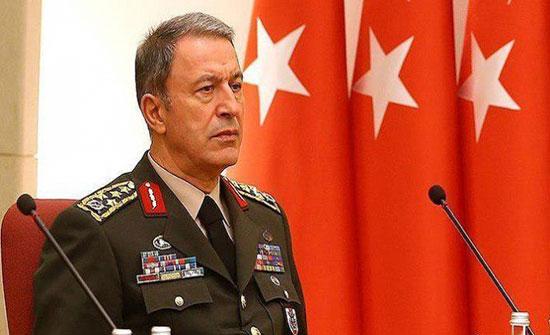 تركيا تجدد التهديد بالرد على أي هجوم لحفتر على مصالحها