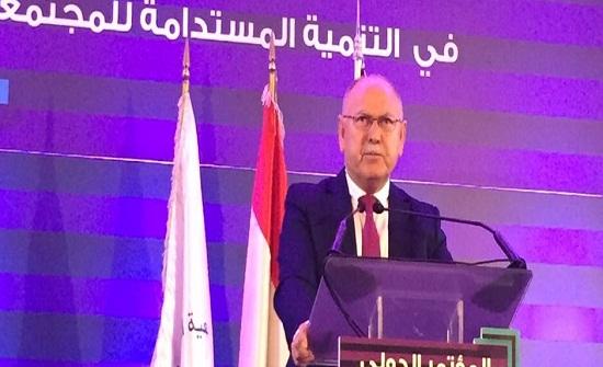اتحاد الجامعات العربية يشارك في مؤتمر البحث العلمي في بيروت