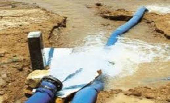 المياه: ضبط 50 اعتداء جديدا في الرصيفة