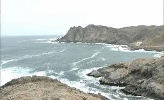 """""""لُبان"""" إعصار مداري جديد يضرب سواحل عمان"""