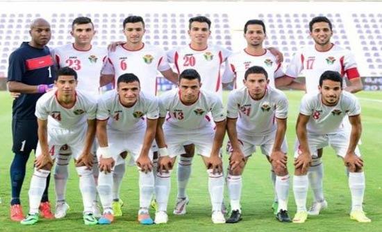 منتخب 23 يخسر امام العراق ويودع نهائيات آسيا