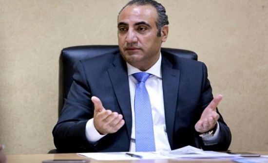 انتخاب أمين عمان رئيساً مشاركاً في منظمة المدن المتحدة والإدارات المحلية