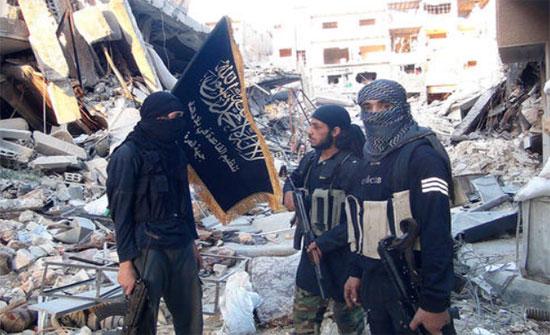 """مقتل """"ابو البراء"""" الاردني في غارة جنوب ادلب"""