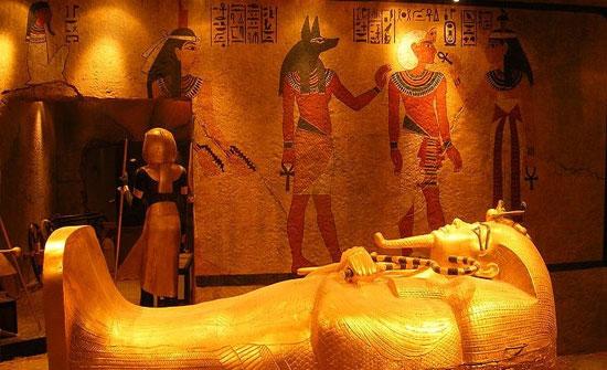 """بعد 4000 عام.. الـDNA لمومياء يكشف """"خيانة زوجية فرعونية""""!"""