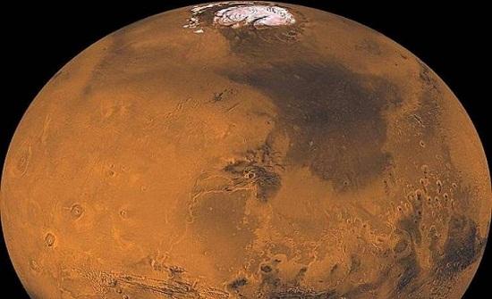 اكتشاف جديد يساعدنا على العيش في المريخ .. ما هو؟