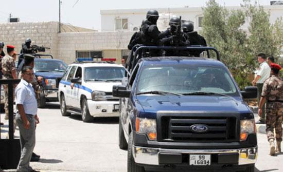 """تخفيف الحكم على طالب توجيهي حاول الالتحاق بـ """"داعش"""""""