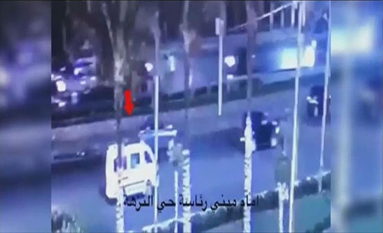 """بالفيديو : مصر تكشف تفاصيل العملية الأمنية ضد منفذي هجوم """"معهد الأورام"""""""