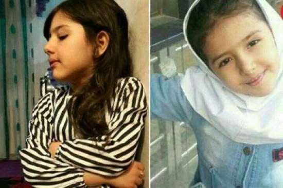 """""""شاهد"""" عثروا على جثّها في حالة تعفّن .. إيراني يختطف طفلةً ويغتصبها وهذا ما كشفته التحقيقات!"""