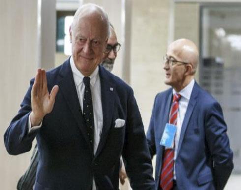 هيئة التفاوض السورية توجه أسئلة للروس... وتستعد لاجتماع فيينا
