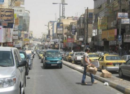 مجلس محافظة الزرقاء يؤكد الاعتزاز بالقيادة الهاشمية والأجهزة الأمنية