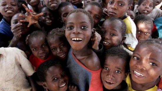 عدد سكان العالم يصل 7.4 مليار شخص