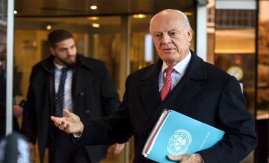 المعارضة السورية تتحرك لمواجهة استحقاقات يناير ومقاومة الضغط الروسي