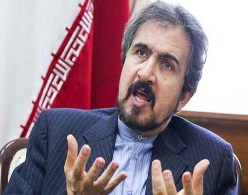 """إيران تدعو لوقف العمليات العسكرية بـ""""عفرين"""".. وتركيا ترد"""