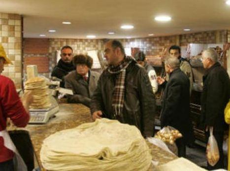 209 مخالفات لمخابز ومطاعم لم تلتزم بالأسعار