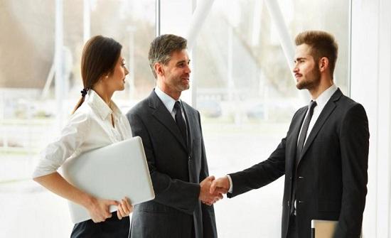 ضمن عينة الدراسة : واحد من كل 3 عاملين تعرض للتحرش في أماكن العمل