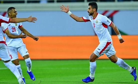 مدرب سوري: تصريحات لاعبينا استفزت  منتخب الاردن