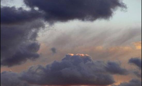 الجمعة : طقس ربيعي يميل إلى البرودة