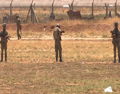 جيش تركيا يرفع حالة التأهب لأعلى مستوى على الحدود مع سوريا