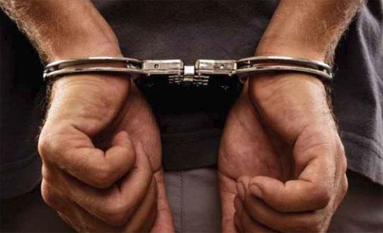 القبض على 4 مطلوبين في مداهمة أمنية