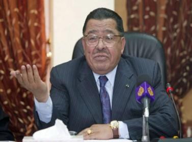مندوبا عن جلالة الملك الروابدة يشارك في احتفالات تونس باعتماد الدستور