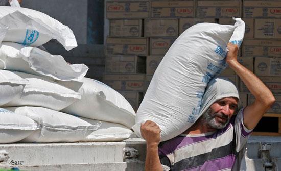 قطر تقدم مساعدات عاجلة لقطاع غزة بقيمة 150 مليون دولار