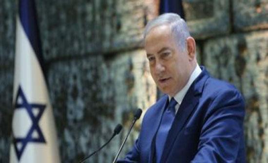 استطلاع: غالبية الإسرائيليين ترفض تشكيل حكومة وحدة برئاسة نتنياهو