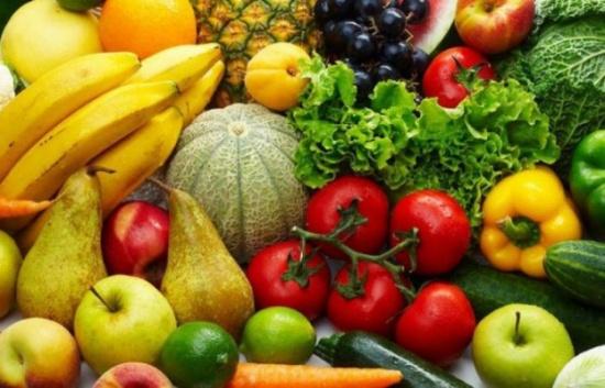 لحمايتك من الجفاف.. 20 نوعاً من الفاكهة والخضروات تعوضك عن نقص الماء